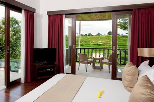 Villa damai canggu terrace 3 bedrooms villa in canggu bali for Terrace house season 3