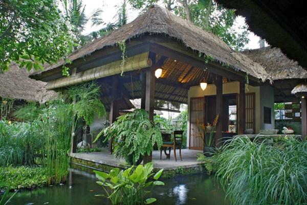 Villa Kirana 4 Bedrooms Villa In Ubud Bali